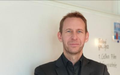Del 7 av 10. Möt skolchef Jonas Fors med kollegor som fått nya perspektiv efter 450 lektionsobservationer på tre månader