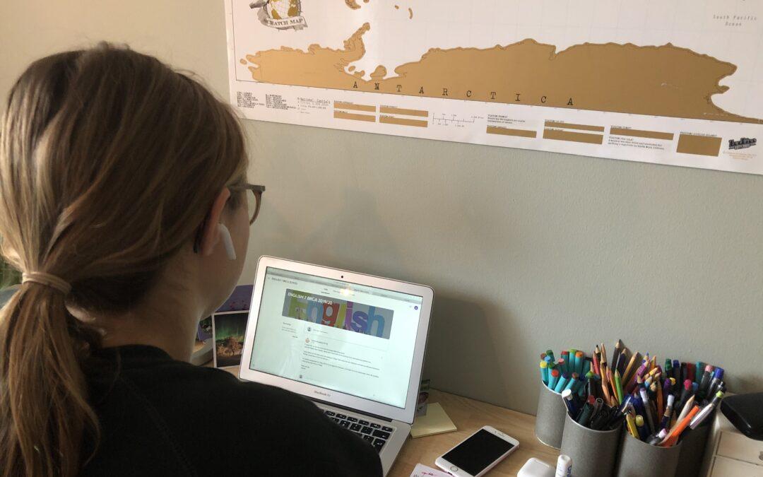 6 miljoner lektioner på distans – Nytt fritt observationsunderlag som hjälp för att utveckla onlineundervisning