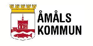 Åmåls kommun Logo